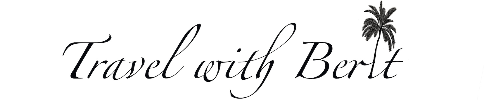 Logo Travel with Berit