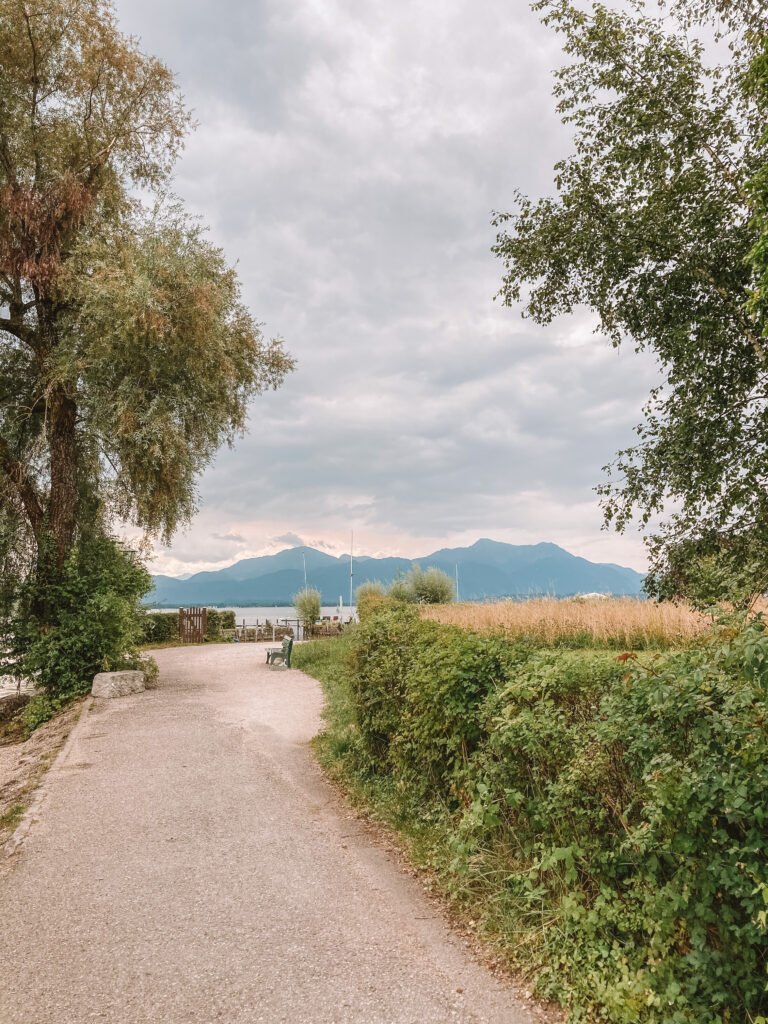 Fraueninsel Bayern Chiemsee