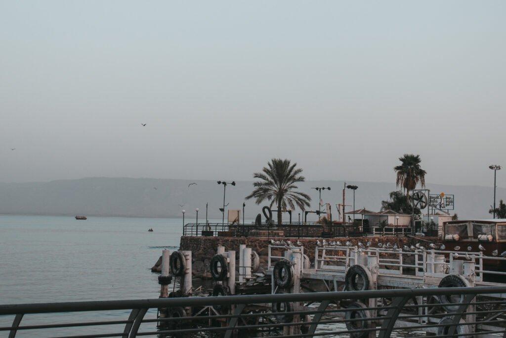 See-Genezareth-Tiberias-Israel-Rundreise
