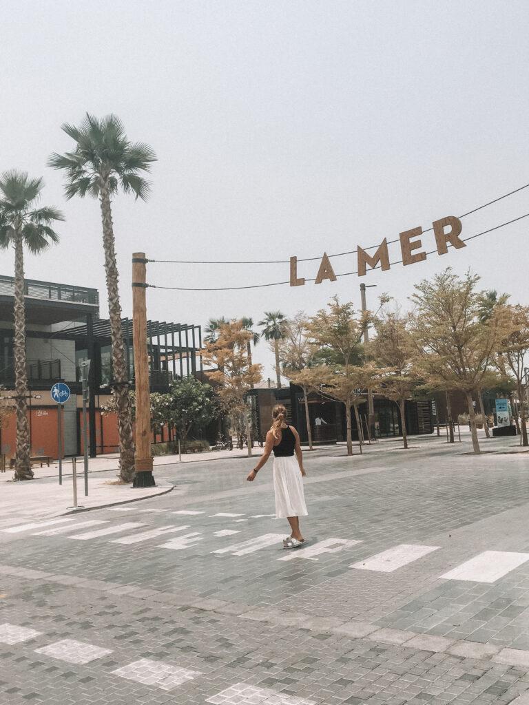 La-Mer-Sign-Dubai